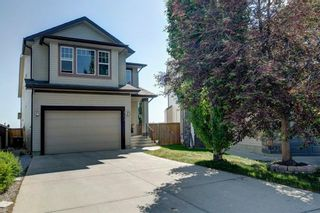 Main Photo: 123 Evansmeade Common NW in Calgary: Evanston Detached for sale : MLS®# A1125571