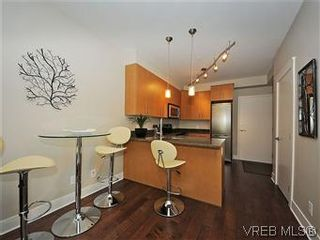 Photo 4: 104 21 Conard St in : VR Hospital Condo for sale (View Royal)  : MLS®# 569617
