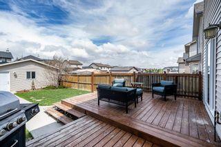Photo 30: 145 Silverado Plains Close SW in Calgary: Silverado Detached for sale : MLS®# A1109232
