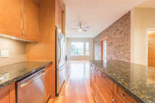 """Photo 15: 208 250 SALTER Street in New Westminster: Queensborough Condo for sale in """"PADDLERS LANDING"""" : MLS®# R2542712"""