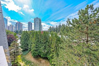 Photo 22: 705 5932 PATTERSON Avenue in Burnaby: Metrotown Condo for sale (Burnaby South)  : MLS®# R2618683