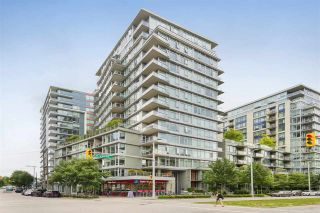 Photo 12: 1109 108 W 1ST AVENUE in Vancouver: False Creek Condo for sale (Vancouver West)  : MLS®# R2391289