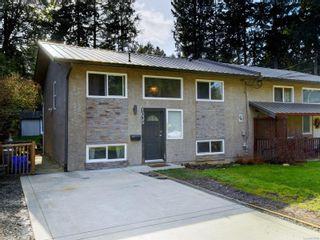 Photo 1: 1035 HASLAM Ave in : La Glen Lake Half Duplex for sale (Langford)  : MLS®# 870846