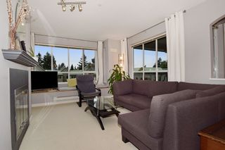 """Photo 3: 312 6745 STATION HILL Court in Burnaby: South Slope Condo for sale in """"THE SALTSPRING"""" (Burnaby South)  : MLS®# R2096788"""