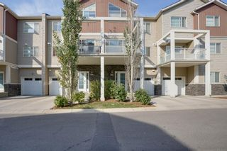 Main Photo: 413 Redstone View NE in Calgary: Redstone Row/Townhouse for sale : MLS®# A1146382