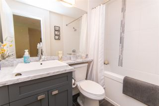 """Photo 23: 206 20058 FRASER Highway in Langley: Langley City Condo for sale in """"Varsity"""" : MLS®# R2587744"""