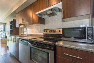 """Photo 14: 308 2150 E HASTINGS Street in Vancouver: Hastings Condo for sale in """"The View"""" (Vancouver East)  : MLS®# R2184893"""