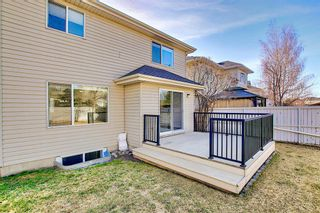 Photo 40: 180 Chaparral Circle SE in Calgary: Chaparral Detached for sale : MLS®# A1095106