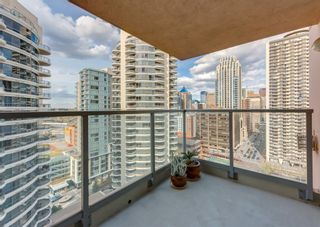 Photo 21: 1605 650 10 Street SW in Calgary: Downtown West End Apartment for sale : MLS®# A1108140