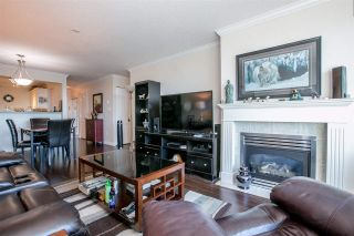 """Photo 8: 505 12148 224 Street in Maple Ridge: East Central Condo for sale in """"PANORAMA"""" : MLS®# R2208761"""