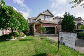 Photo 1: 5857 Dalebrook Crescent in Mississauga: Central Erin Mills House (2-Storey) for sale : MLS®# W4607333