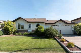Photo 1: 42 Cassino Place in Saskatoon: Montgomery Place Residential for sale : MLS®# SK870147