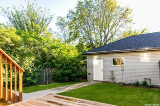 Photo 31: 907 F Avenue North in Saskatoon: Caswell Hill Residential for sale : MLS®# SK859525