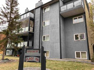 Photo 1: 17 10721 116 Street in Edmonton: Zone 08 Condo for sale : MLS®# E4254106