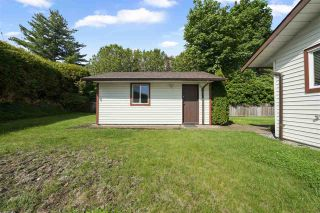 Photo 29: 3587 ARGYLL Street in Abbotsford: Central Abbotsford House for sale : MLS®# R2456736