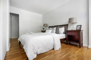 """Photo 15: 123 1445 MARPOLE Avenue in Vancouver: Fairview VW Condo for sale in """"HYCROFT TOWERS"""" (Vancouver West)  : MLS®# R2580832"""