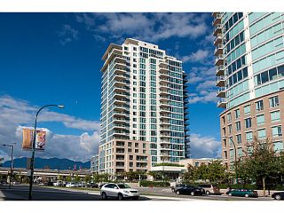 "Photo 1: 408 125 MILROSS Avenue in Vancouver: Mount Pleasant VE Condo for sale in ""Citygate at Creekside"" (Vancouver East)  : MLS®# V1070380"