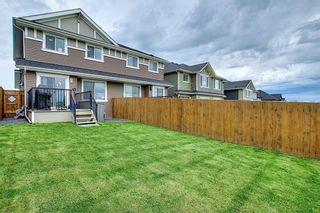 Photo 40: 403 Sunrise View: Cochrane Semi Detached for sale : MLS®# C4301233
