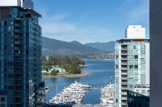 """Photo 6: 1101 1415 W GEORGIA Street in Vancouver: Coal Harbour Condo for sale in """"PALAIS GEORGIA"""" (Vancouver West)  : MLS®# R2615848"""