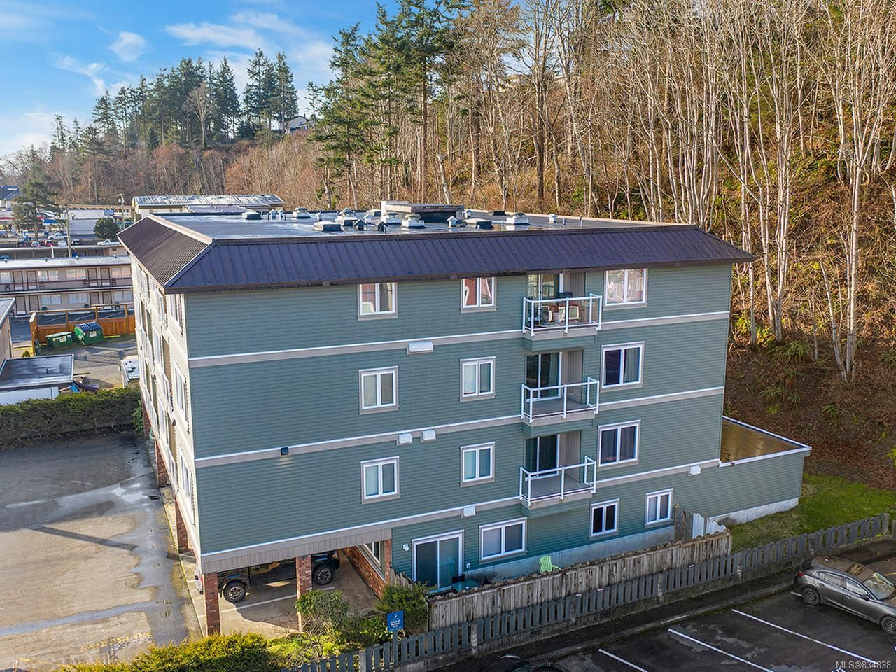 Photo 22: Photos: 301 894 S Island Hwy in CAMPBELL RIVER: CR Campbell River Central Condo for sale (Campbell River)  : MLS®# 834838
