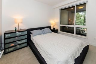 """Photo 10: 404 733 W 3RD Street in North Vancouver: Harbourside Condo for sale in """"The Shore"""" : MLS®# R2603581"""