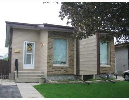 Main Photo: 271 ROSE HILL WAY: Residential for sale (Meadows West)  : MLS®# 2913511