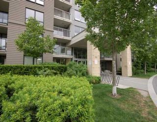 """Main Photo: 406 3663 CROWLEY Drive in Vancouver: Collingwood VE Condo for sale in """"LATITUDE"""" (Vancouver East)  : MLS®# V770380"""