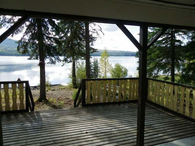 Main Photo: 5160 MACHETE LAKE ROAD in : Out Of District - Sub Area Recreational for sale (Out Of District)  : MLS®# 121941