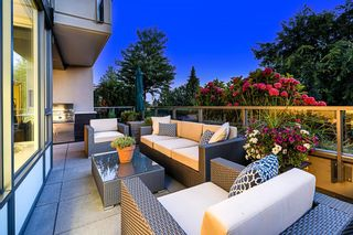 """Photo 23: 211 6333 WEST Boulevard in Vancouver: Kerrisdale Condo for sale in """"McKinnon"""" (Vancouver West)  : MLS®# R2605398"""
