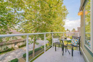 "Photo 23: 305 12125 75A Avenue in Surrey: West Newton Condo for sale in ""Strawberry Hills Estates"" : MLS®# R2618387"