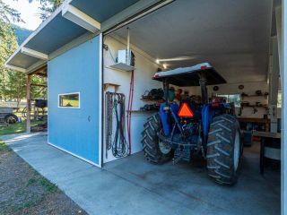 Photo 46: 1492 PAVILION CLINTON ROAD: Clinton Farm for sale (North West)  : MLS®# 164452