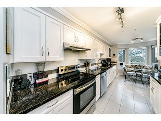 """Photo 10: 114 2250 SE MARINE Drive in Vancouver: South Marine Condo for sale in """"Waterside"""" (Vancouver East)  : MLS®# R2438732"""