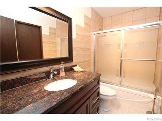 Photo 9: 85 Summerfield Way in Winnipeg: North Kildonan Residential for sale (North East Winnipeg)  : MLS®# 1605635