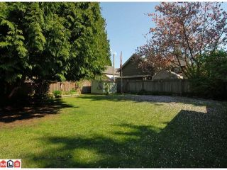 "Photo 19: 12332 24TH Avenue in Surrey: Crescent Bch Ocean Pk. 1/2 Duplex for sale in ""Ocean Park/Crescent Beach"" (South Surrey White Rock)  : MLS®# F1112311"