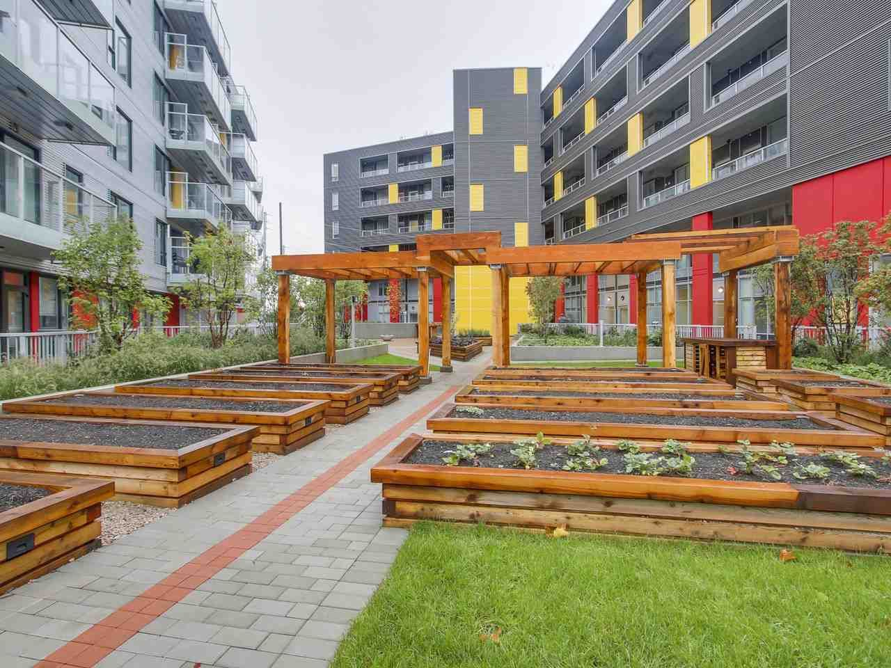 """Photo 15: Photos: 604 417 GREAT NORTHERN Way in Vancouver: Mount Pleasant VE Condo for sale in """"CANVAS"""" (Vancouver East)  : MLS®# R2118078"""