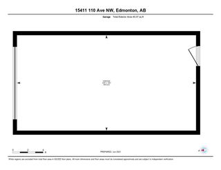 Photo 40: 15411 110 Avenue in Edmonton: Zone 21 House for sale : MLS®# E4251580