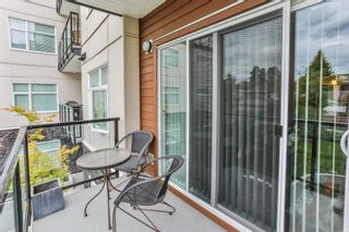 """Photo 13: 221 12070 227 Street in Maple Ridge: East Central Condo for sale in """"STATION ONE"""" : MLS®# R2191065"""