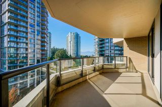 """Photo 27: 903 6152 KATHLEEN Avenue in Burnaby: Metrotown Condo for sale in """"EMBASSY"""" (Burnaby South)  : MLS®# R2506354"""