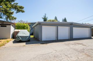 Photo 19: 6681 SPERLING Avenue in Burnaby: Upper Deer Lake 1/2 Duplex for sale (Burnaby South)  : MLS®# R2391156