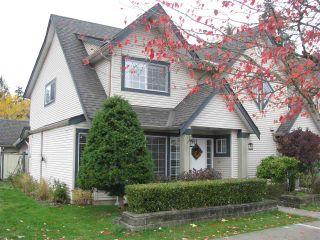 "Photo 1: 16 11536 236 Street in Maple Ridge: Cottonwood MR Townhouse for sale in ""KANAKA MEWS"" : MLS®# R2219903"