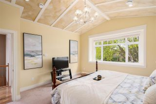 Photo 17: 2809 W 15TH Avenue in Vancouver: Kitsilano House for sale (Vancouver West)  : MLS®# R2597442