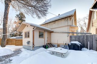 Photo 43: 121 8th Street in Saskatoon: Nutana Residential for sale : MLS®# SK840576