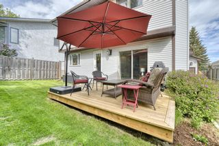 Photo 44: 104 Stratton Hill Rise SW in Calgary: Strathcona Park Detached for sale : MLS®# A1120413