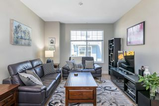 """Photo 6: 209 4255 SARDIS Street in Burnaby: Central Park BS Townhouse for sale in """"Paddington Mews"""" (Burnaby South)  : MLS®# R2602825"""