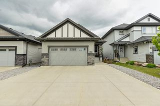 Photo 33: 7719 GETTY Wynd in Edmonton: Zone 58 House for sale : MLS®# E4248773