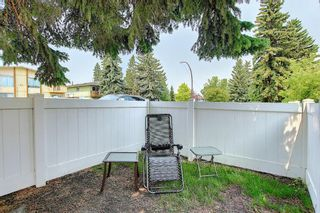 Photo 31: 11436 8 Street SW in Calgary: Southwood Row/Townhouse for sale : MLS®# A1130465