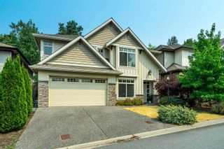 """Photo 2: 5 3457 WHATCOM Road in Abbotsford: Abbotsford East House for sale in """"The Pines"""" : MLS®# R2609632"""