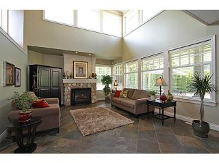 Photo 9: 15808 SOMERSET PL in Surrey: Morgan Creek House for sale (South Surrey White Rock)  : MLS®# F1440495