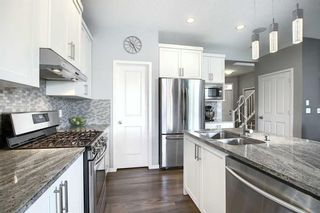 Photo 3: 1023 BRIGHTONCREST Green SE in Calgary: New Brighton Detached for sale : MLS®# A1014253