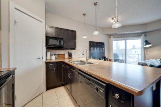 Photo 8: 305 9750 94 Street in Edmonton: Zone 18 Condo for sale : MLS®# E4230497